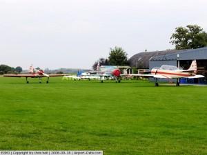 Little Gransden Airfield